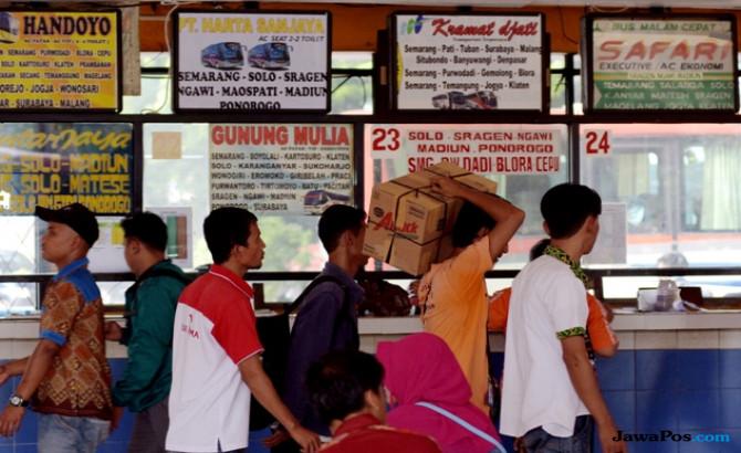 Cerita Kater Kampung Rambutan Soal Maraknya Aksi Kriminalitas