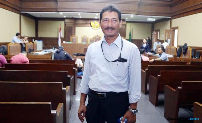 Cerita Waluyo, Pengawal Tahanan Senior KPK, Dampingi Tokoh-Tokoh Besar