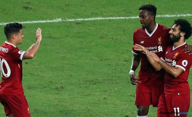 Coutinho dan Salah Diyakini Akan Menggila Kontra Man United