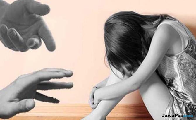 Diduga Berzinah, Brigadir Eka Laporkan Istrinya Bripda Dewi Ke Polisi