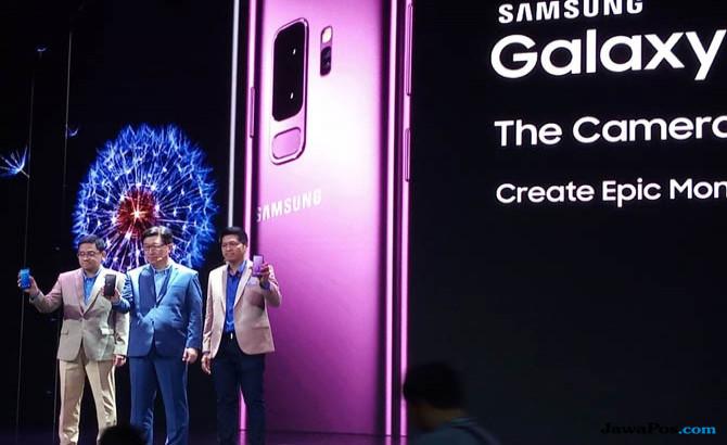Samsung, Galaxy S9, Galaxy S9 Plus