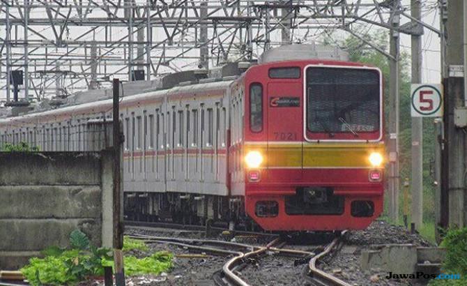 Evakuasi KRL Anjlok Rampung, Stasiun Jakarta Kota Kembali Beroperasi