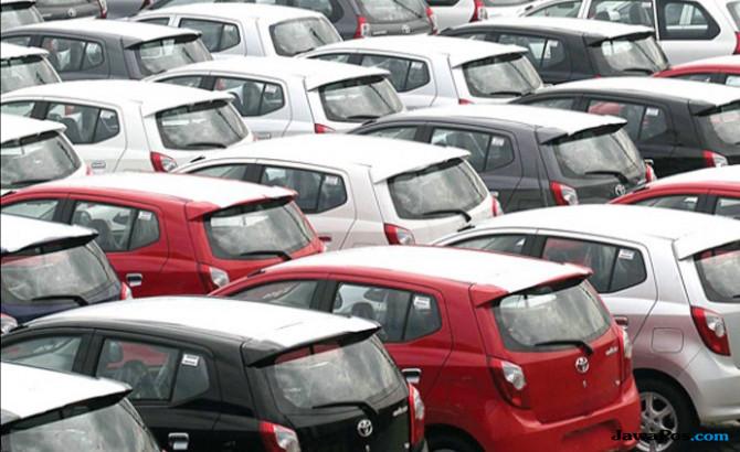 Gawat! Gara-gara Aturan Ini Ekspor Mobil Indonesia ke Vietnam Terancam