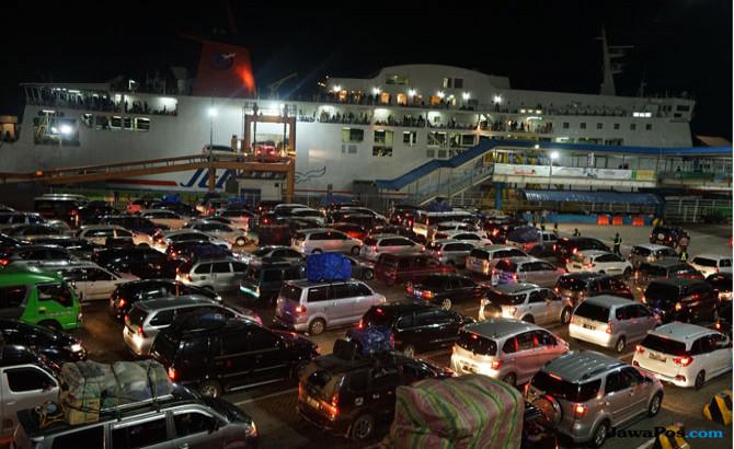 Hindari Calo, Ini Syarat Pemudik Jika Ingin Beli Tiket Kapal Pelni