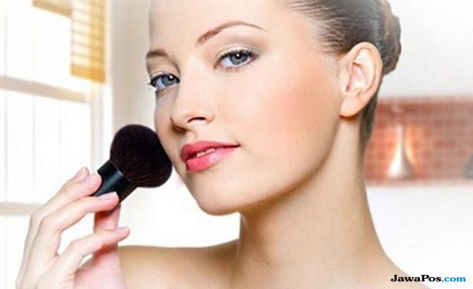 Hindari Kesalahan Dandan dengan 6 Tahap Make-up Dasar Bagi Para Pemula