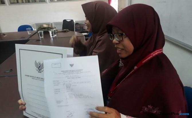 IAIN Bukittinggi Dilaporkan ke Ombudsman