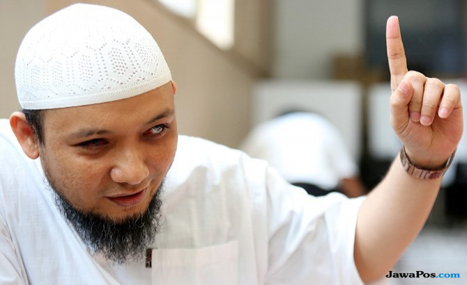 Idul Fitri 1439 H, Novel Baswedan Kembali Tagih Janji Presiden