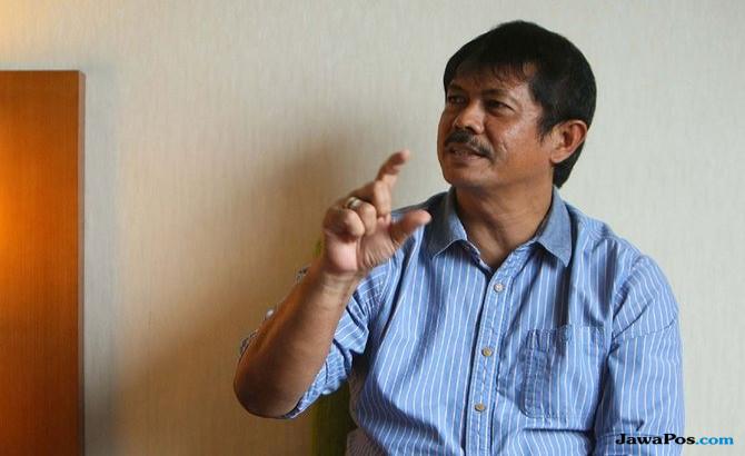 Indra Sjafri: Jangan Anggap Enteng Brunei!