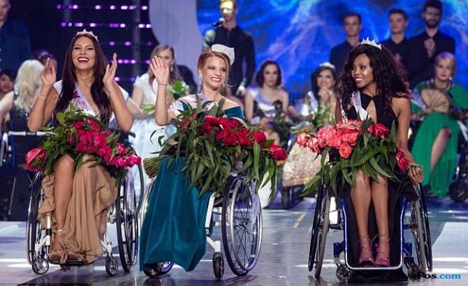 Miss Wheelchair World