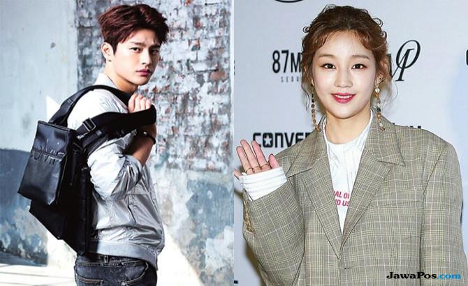 Ini Kabar Buruk bagi Fans Seo In-guk