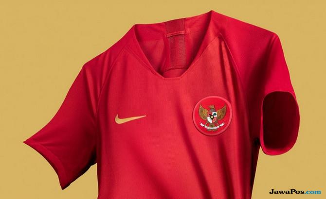 ini tampilan jersey anyar timnas indonesia