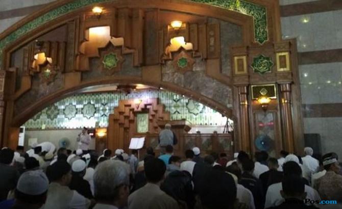 Masjid Pusdai