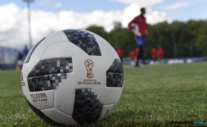 Jadwal Siaran Langsung, Jadwal Live TV, Piala Dunia 2018, Jadwal Lengkap Piala Dunia 2018, Rusia