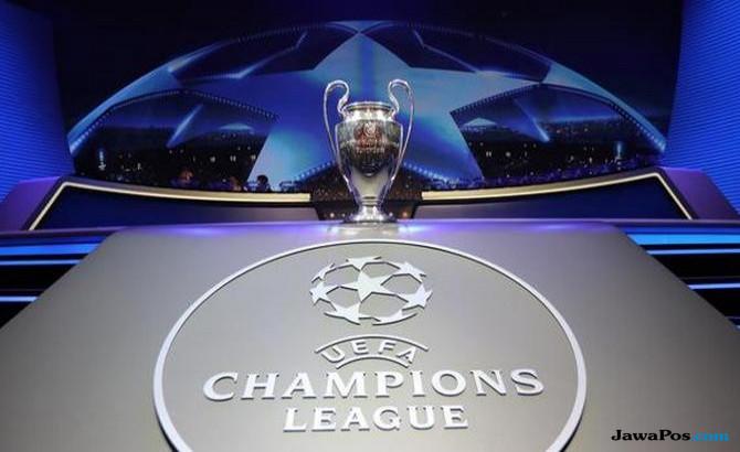 Jadwal Liga Champions, Jadwal Babak 16 Besar Liga Champions, Jadwal TV Liga Champions, Barcelona vs Chelsea,