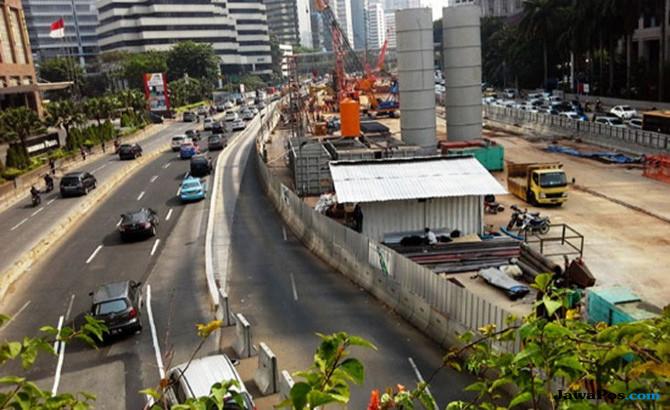 Kadin: Pembangunan Infrastruktur Jabodetabek Harus Libatkan Swasta