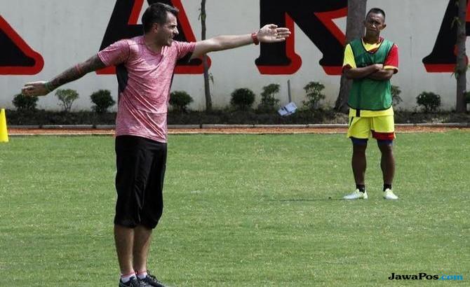 Simon akui Bhayangkara FC punya peluang besar lawan Persib