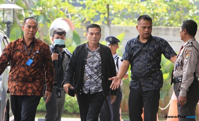 Kemendagri Tunjuk Gusnan Mulyadi sebagai Plt Bupati Bengkulu Selatan
