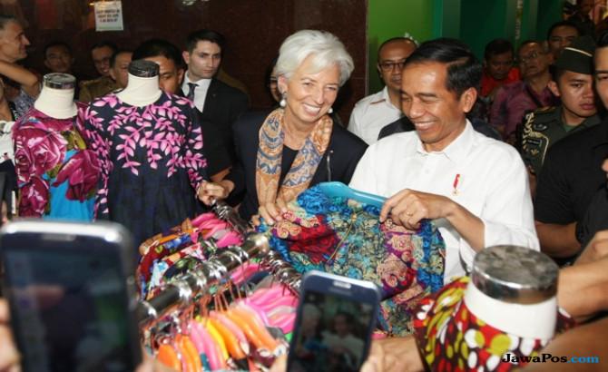 KontraS Sebut Jokowi Hanya Beri Janji Manis