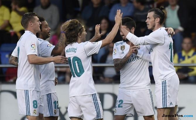 Final Liga Champions 2017-2018, Final Liga Champions, Real Madrid, Liverpool, Kyiv
