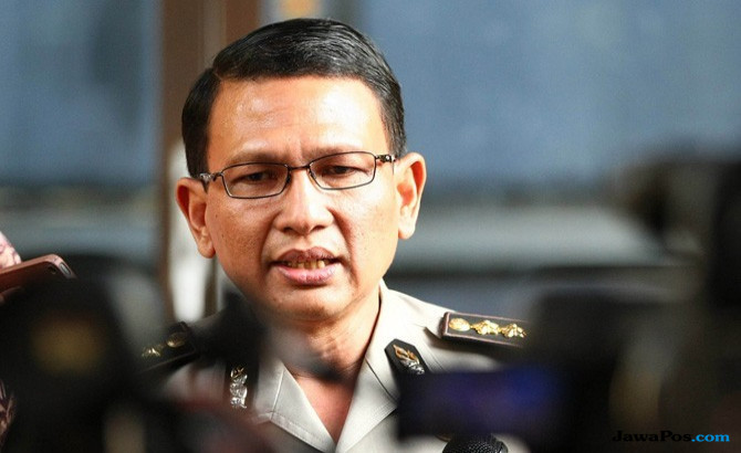 LHA Saracen Rampung, Polisi Bidik Para Pengguna Jasanya