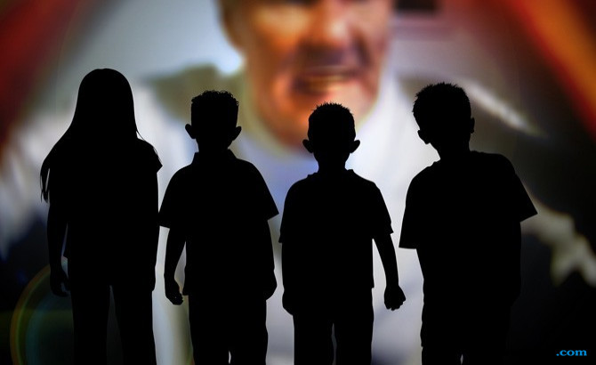 Lima Anak Yang Diasuh CW Dititipkan di Rumah Aman PSMP Handayani