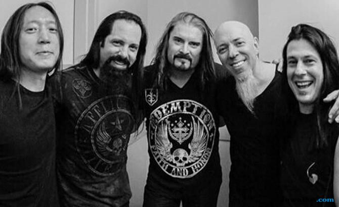 Lima Hari Lagi, Dream Theater Siap Hebohkan Jogjakarta