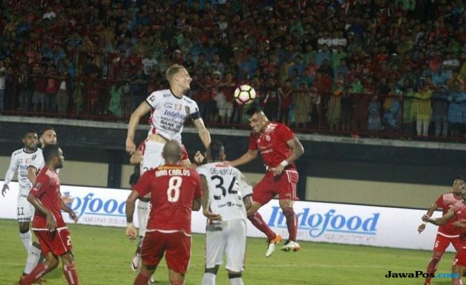 Persija Jakarta, Bali United, AFC Cup 2018, Jadwal siaran langsung TV AFC Cup 2018, Jadwal Siaran langsung JDT vs Persija,