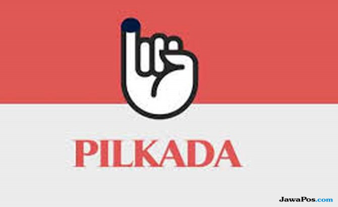 Ilustrasi Pilkada