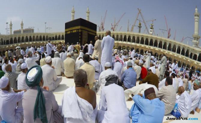 Mau Berangkat Haji/Umrah Keluarga?  Atur Isi Kocek Pakai Jurus Ini