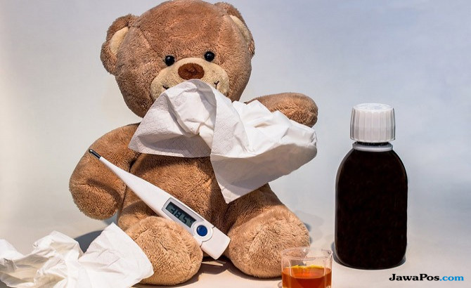 Mengenal Lupus, Penyakit Seribu Wajah