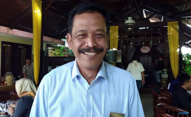 Kepala Kantor Perwakilan Bank Indonesia (KPBI) Malang Dudi Herawadi.
