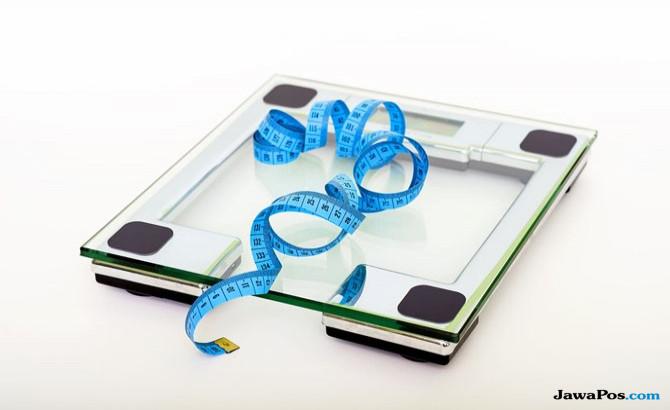 Obesitas, Diet, Timbangan