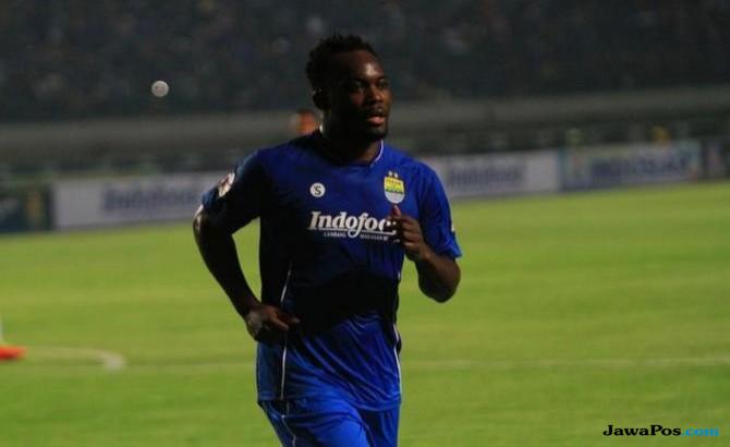 Persib Bandung, Roberto Carlos Mario Gomez, Liga 1 2018, Bursa transfer liga 1 2018,