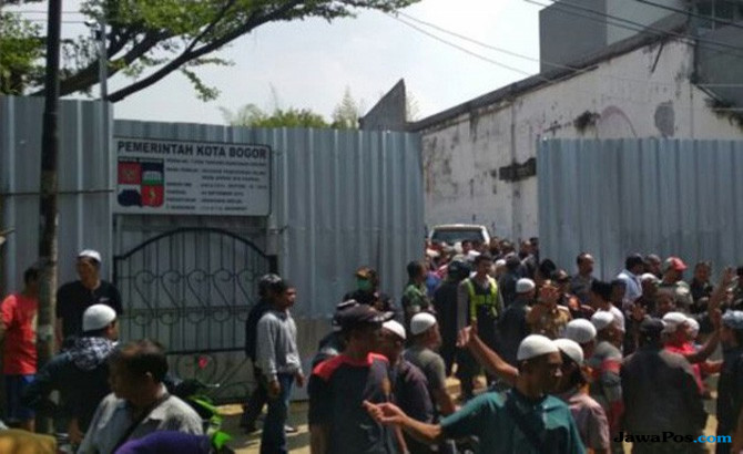 Pemerintah Bekukan Izin Masjid Imam Ahmad, FUI: Harusnya Tabayun Dulu