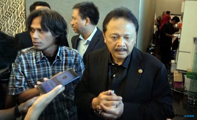 Pemprov DKI Siap Lepas Saham Bir, Tito: Kalau Cancel Jangan Mendadak