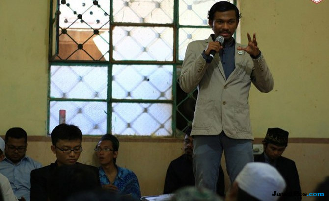 Pemuda Rohingya: Terima Kasih Indonesia atas Dukungannya