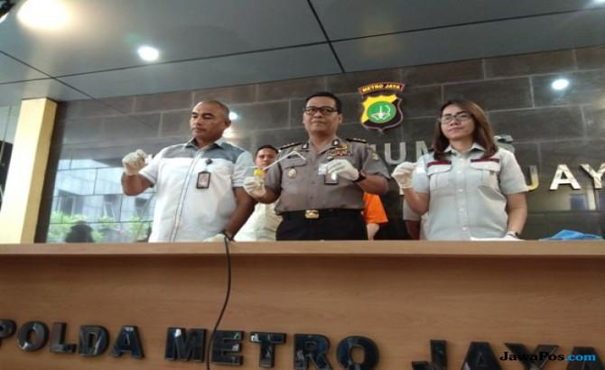 Penghina Jokowi Bukan Tersangka