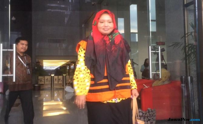 Penyuap Bupati Jombang Sebut Ada Aliran Dana ke DPRD