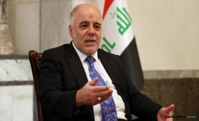 Perdana Menteri Irak Umumkan Pemilu Dilaksanakan Mei
