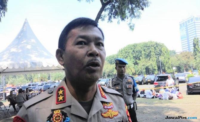 Polisi Tangkap Penyebar Isu Bupati Pandeglang Selingkuh dengan Mentan