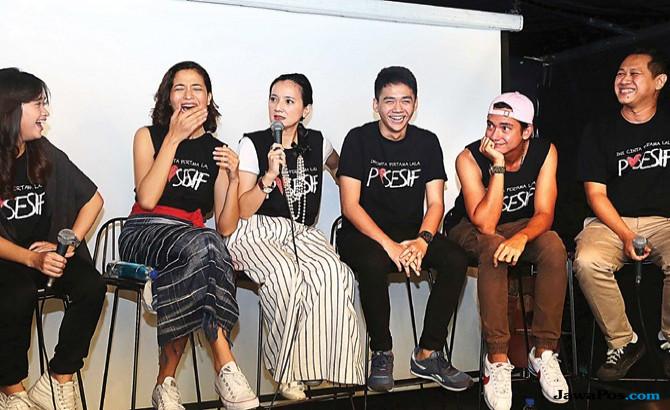 Posesif: Debut Film Remaja si Babi Buta