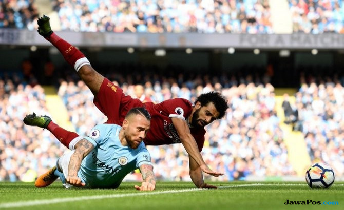 Prediksi Liverpool vs Manchester City, Philippe Coutinho, Mohamed Salah, Liverpool vs Manchester City,