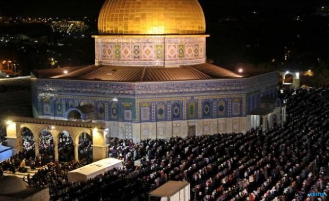 Putin dan Erdogan Tolak Klaim Trump atas Yerusalem