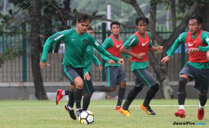 Rezaldi Hehanusa, Timnas U-23 Indonesia, Persija Jakarta,