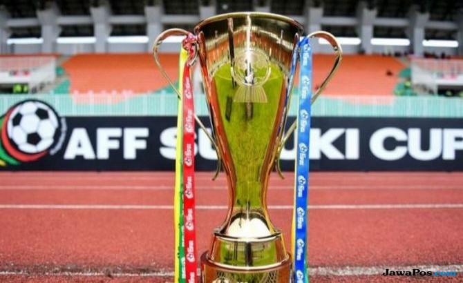 Piala AFF 2018 berbeda dari sebelumnya.