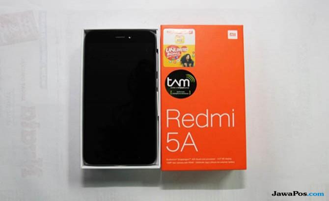 Xiaomi, Redmi 5A, Redmi 5A naik harga