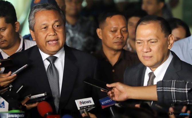 Hasil gambar untuk gubernur bank indonesia
