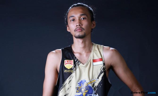 Sandy Tegaskan CLS Knights Siap Berjuang di Ajang ABL