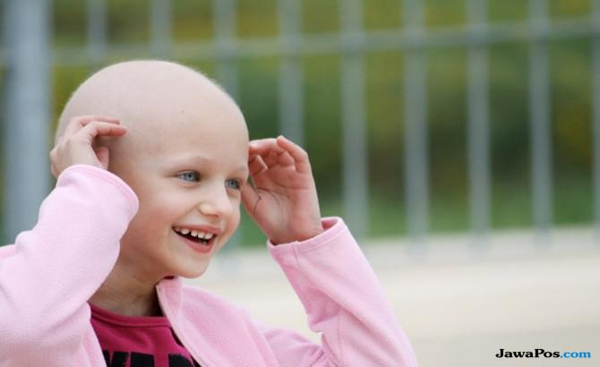 Sel Punca Jadi Penyelamatan Terakhir Pengobatan Kanker Darah Pada Anak