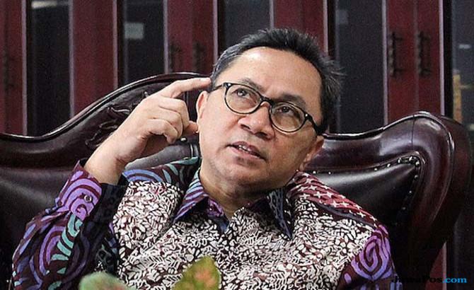 Setnov Ngotot Pakai Hak Imunitas Lawan KPK, Nih Sindiran Ketua MPR